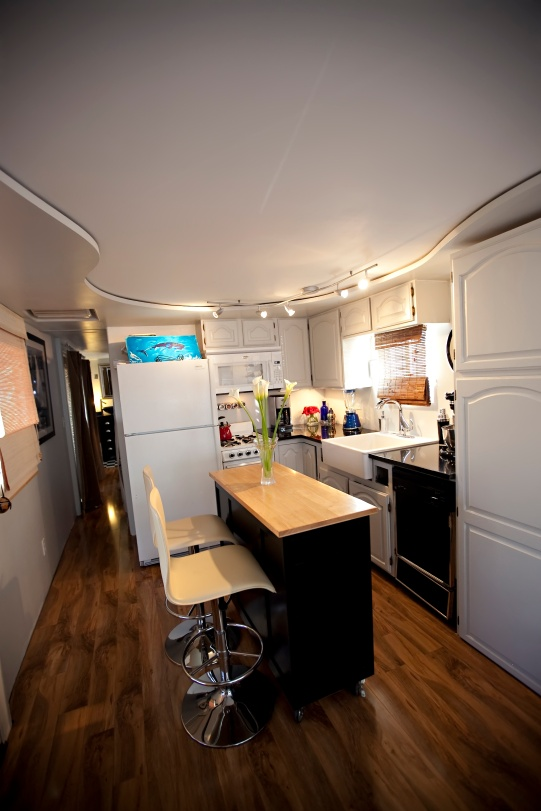 Total Trailer Chic Remodel 4
