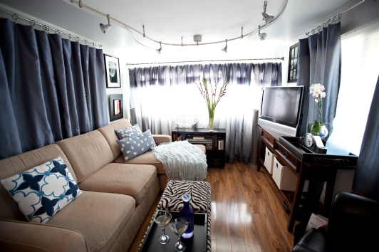 Total Trailer Chic Remodel 3