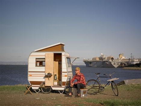 Dornob Solo Shelter