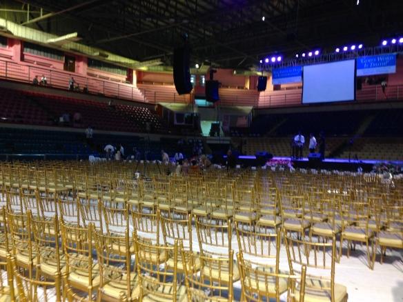 Inside Cuneta Astrodome